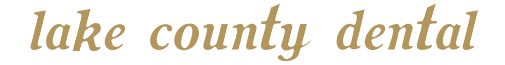 Lake County Dental Logo